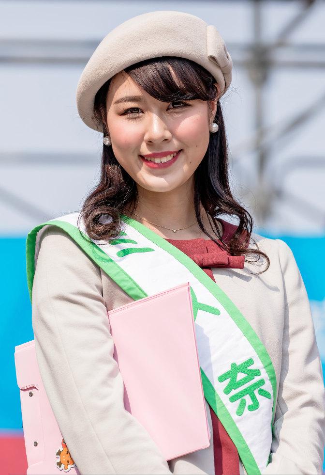 ミス奈良(奈良)